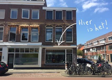 Femke Veltkamp illustratie reisgids tekenen schilderen Utrecht creatief illustreren creatieve coaching workshop coacht