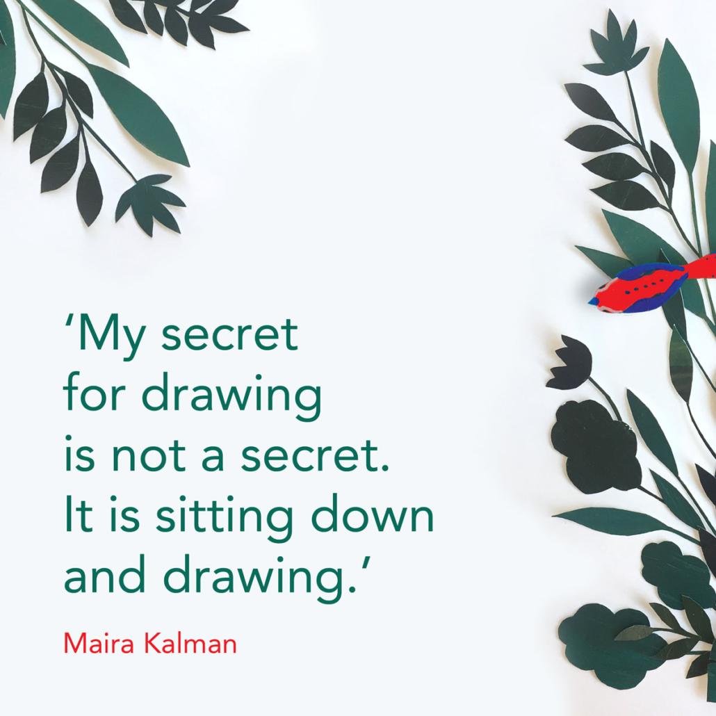 Femke Veltkamp illustratie reisgids tekenen schilderen
