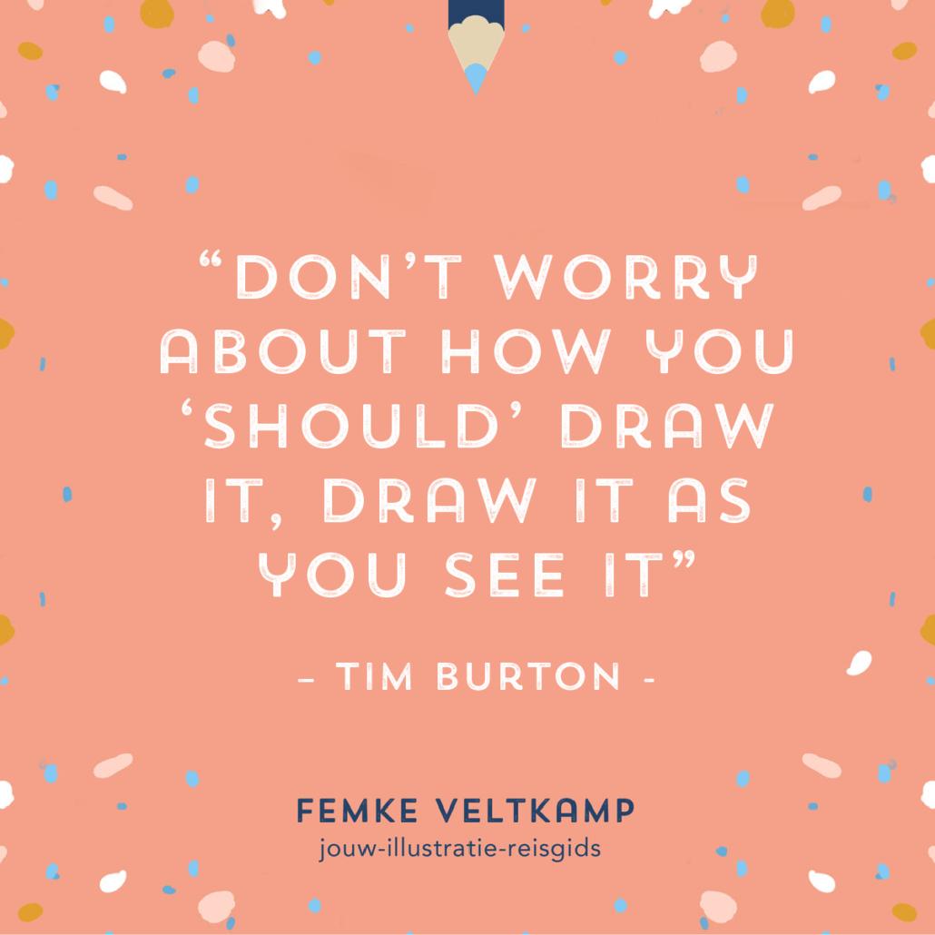 ontdek jouw illustratie stijl - illustratie opleiding