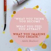 een creatief leven is toch onmogelijk