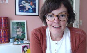 Femke Veltkamp illustratie mentor