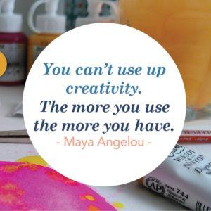 Schat jij jouw creativiteit echt op waarde