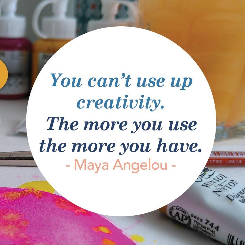 Schat jij jouw creativiteit op waarde